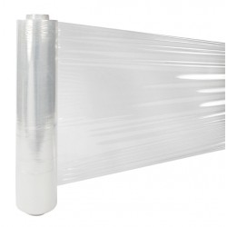 FILM ETIRABLE TRANSPARENT 45 cm x 300 m