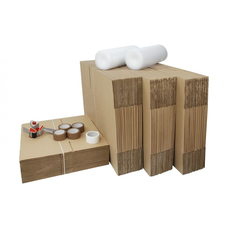 kit d m nagement t5 t6 qualit prix carton pas. Black Bedroom Furniture Sets. Home Design Ideas