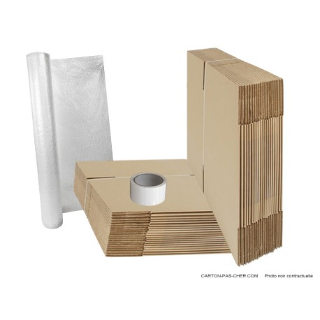 kit d m nagement tudiant qualit prix carton pas. Black Bedroom Furniture Sets. Home Design Ideas