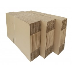 PACK DEMENAGEMENT 60 CARTONS STANDARD