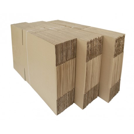 PACK DEMENAGEMENT MALIN 60 CARTONS STANDARD