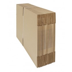 PACK DEMENAGEMENT 20 CARTONS LIVRES