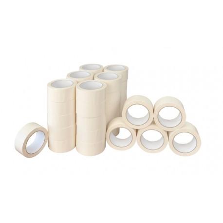 36 ADHESIFS BLANC PVC