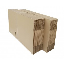 PACK DEMENAGEMENT 20 CARTONS STANDARD RENFORCE