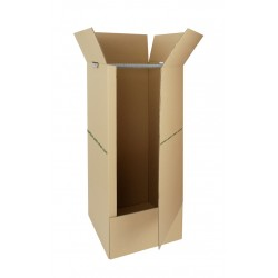 10 CARTONS DEMENAGEMENT PENDERIE GRAND MODELE